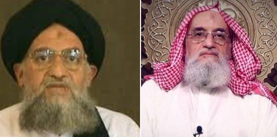 """""""صورة"""".. أيمن الظواهري يتنكر بزي سعودي بعد أن خلع عمامته الإيرانية"""