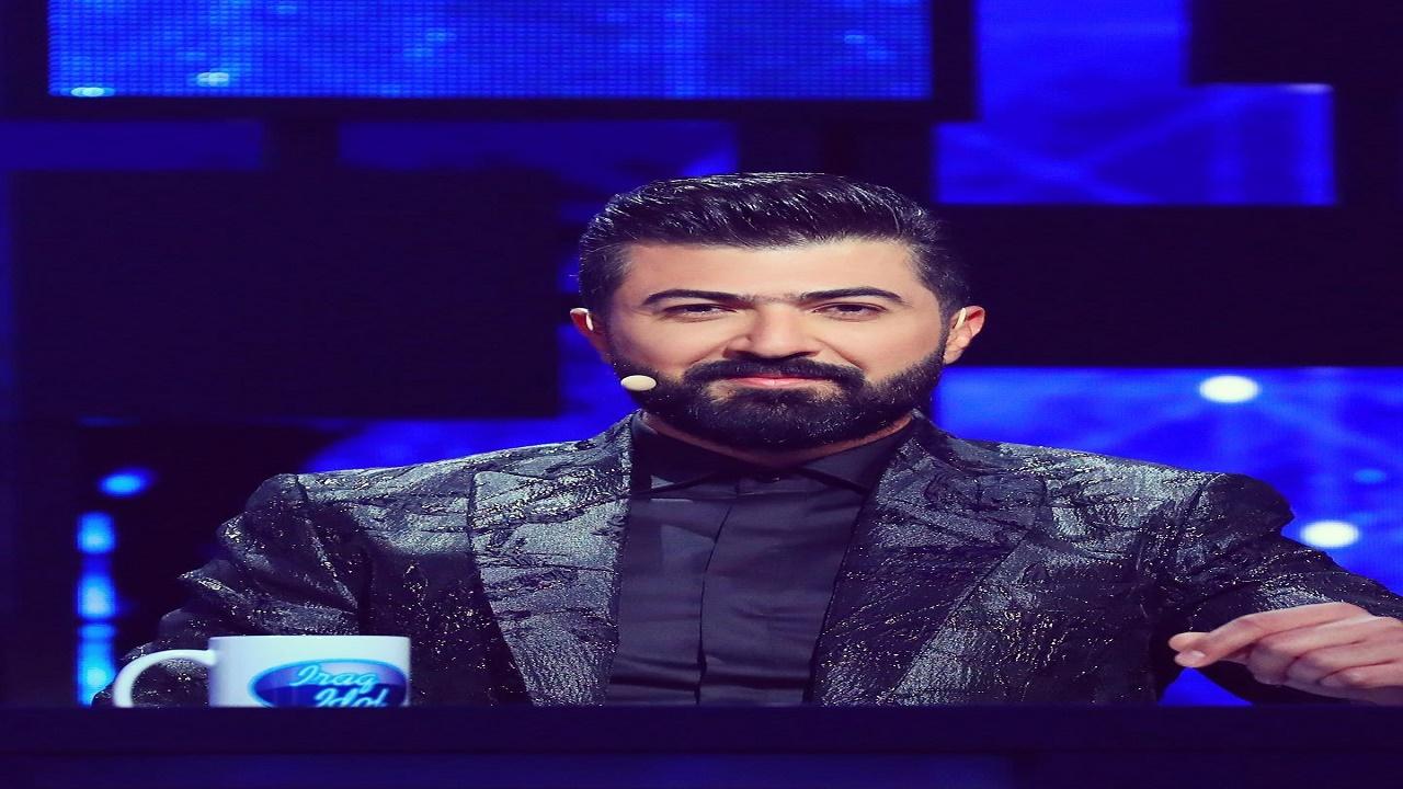 القبض على الفنان العراقي سيف نبيل لاعتدائه بالضرب على حبيبته اللبنانية