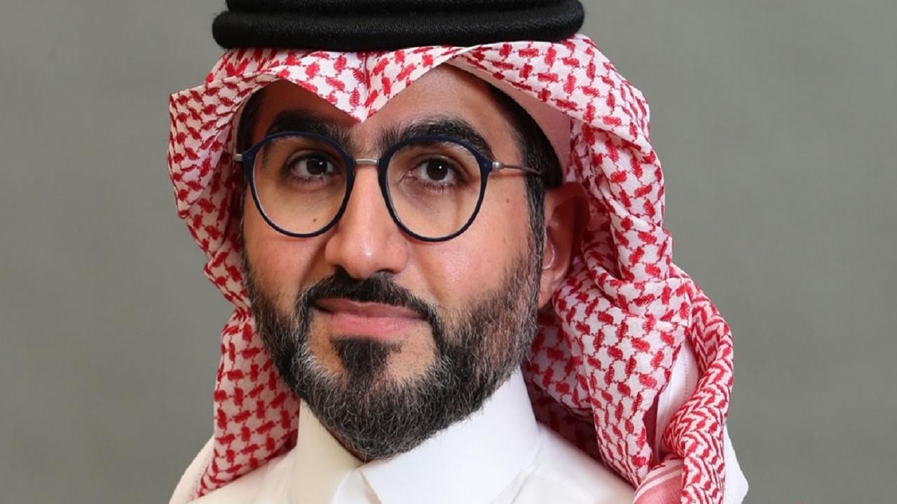 """""""القاضي"""" يرفع الشكر للقيادة على تعيينه نائباً لوزير الرياضة"""
