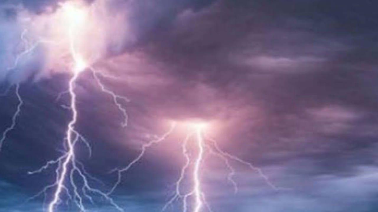 حالة الطقس المتوقعة غدا الثلاثاء على المملكة