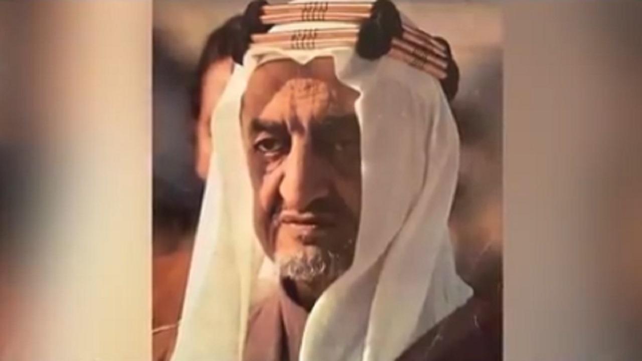 """بالفيديو .. قصة المشورة التي رفضها الملك فيصل بعد تحرير """"الوديعة"""" من مقاتلي اليمن"""