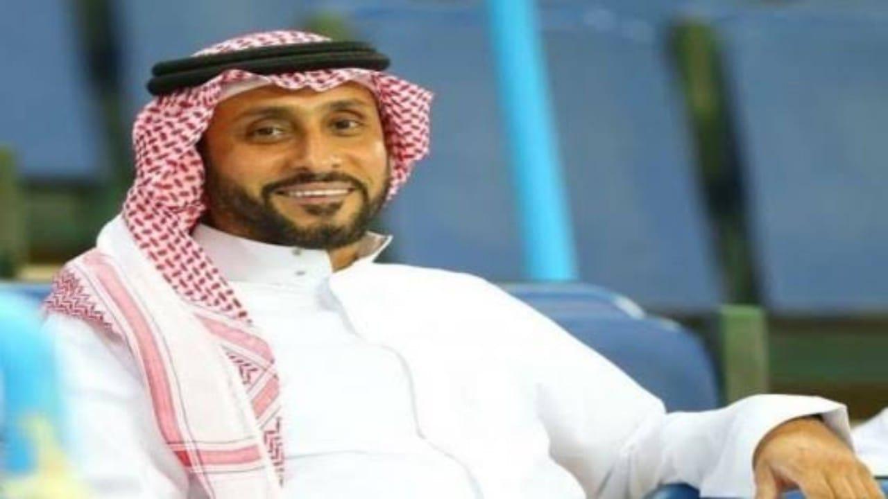 """الجابر للاعبي الهلال بعد التأهل إلى دور الـ8 من دوري أبطال آسيا:""""أنتم سبب فرحنا دائماً"""""""