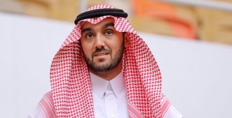 """وزير الرياضة: أبارك لـ""""الهلال"""" تأهله بدوري الأبطال وبالتوفيق غدًا للنصر"""