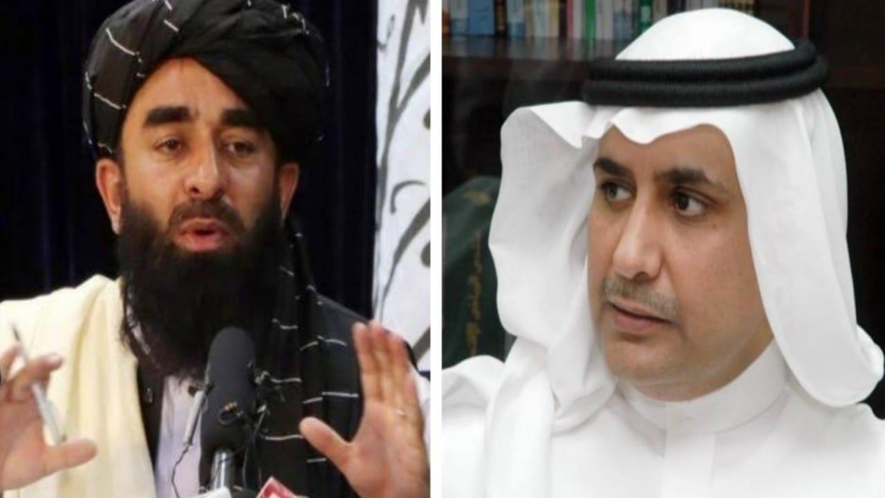 """الفراج لمتحدث طالبان بعد الاتهام بجرائم حرب: قل لـ""""هيومان رايتس واتش"""" هذه العبارة و""""سيصمتوا""""!"""
