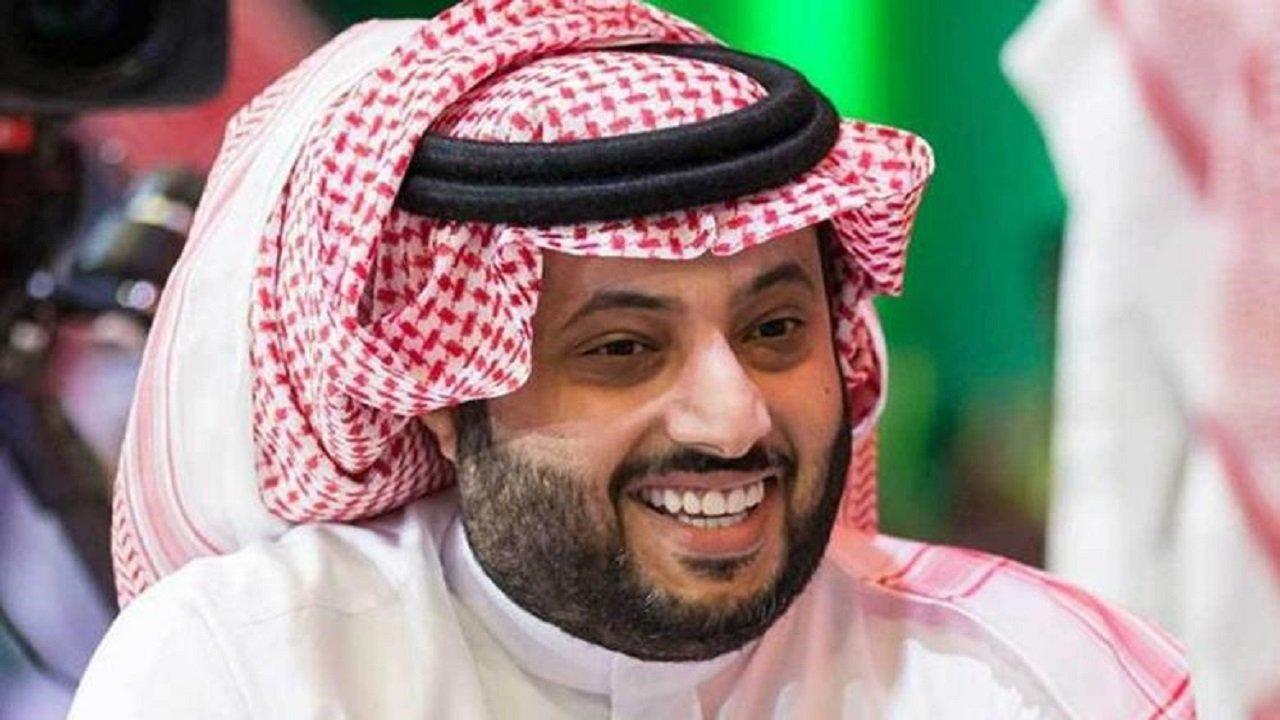"""""""آل الشيخ"""": مبروك تأهل فريقين سعوديين وعقبال الكاس"""