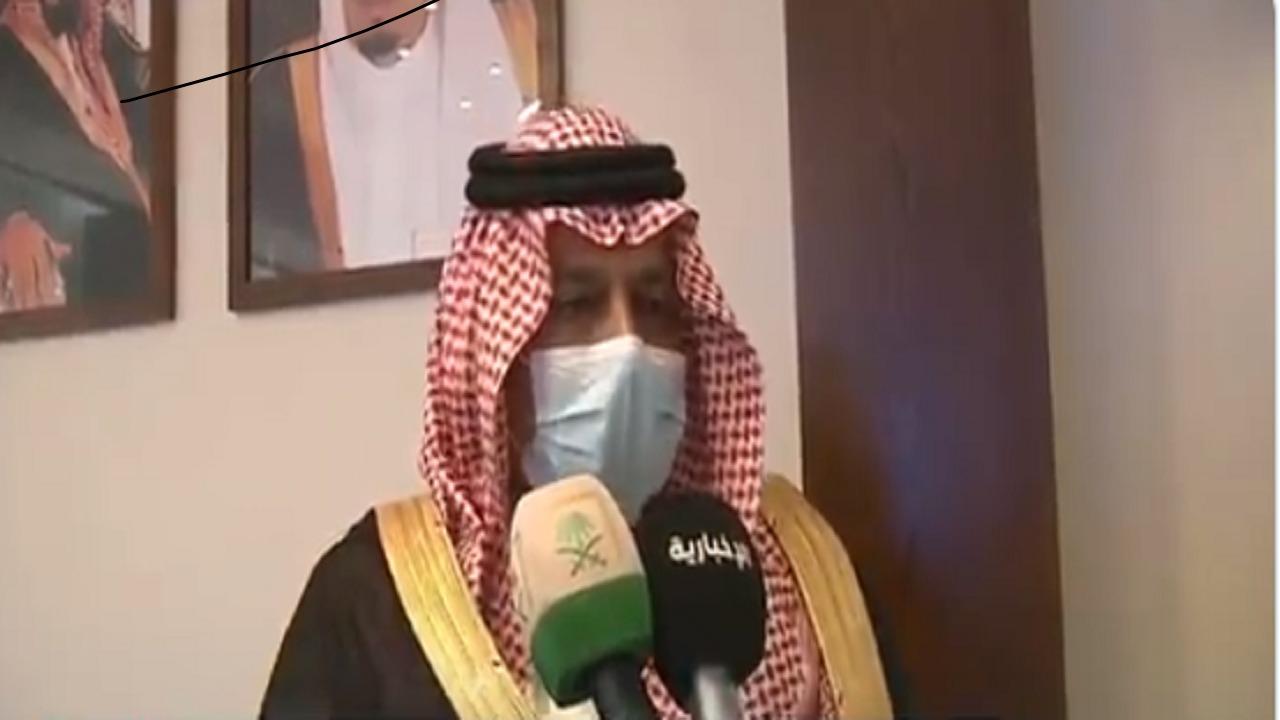 أمير حائل: محمية الملك سلمان رابع أكبر محمية في العالم (فيديو)
