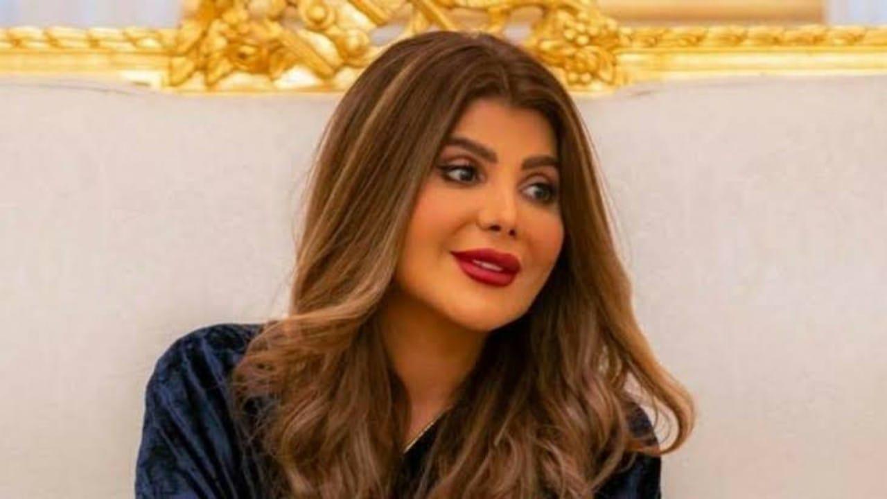 إلهام الفضالة ترفع دعوى قضائية ضد مها محمد