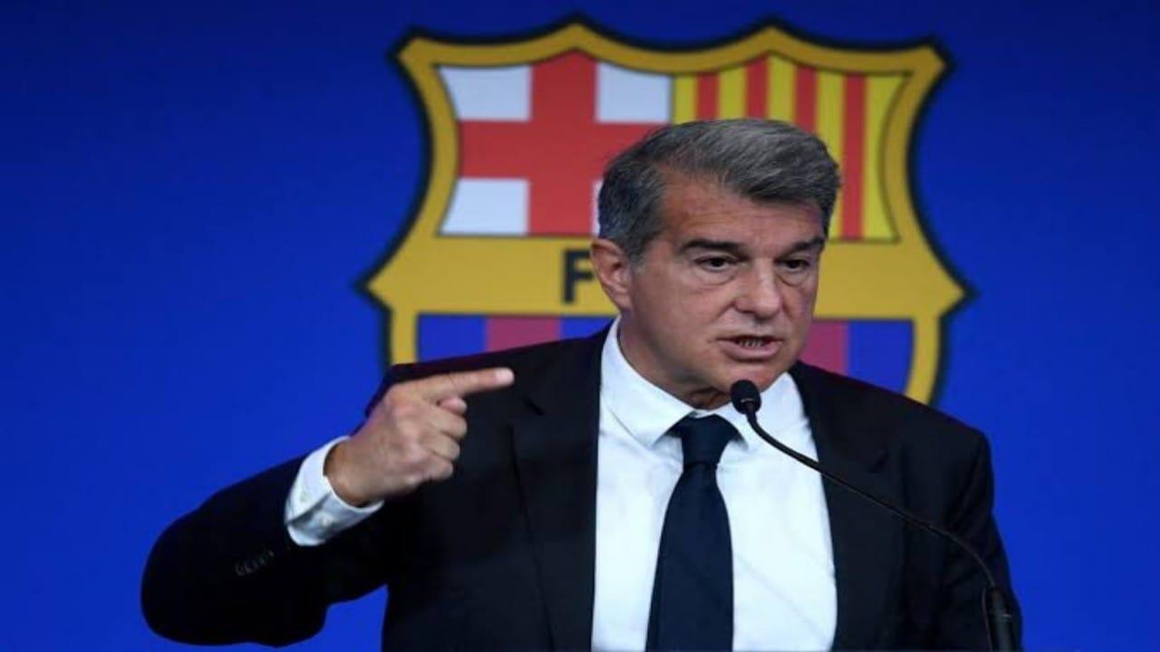 """""""لابورتا"""" لجماهير برشلونة بعد الخسارة أمامبايرن ميونخ:""""أنا محبط وغاضب مثلكم"""""""