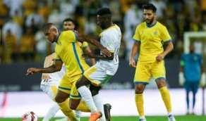 إصابة البرازيليدي مورايس تضع النصر في مأزق