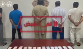 بالفيديو.. جهود الأمن العام في القبض على المخالفين