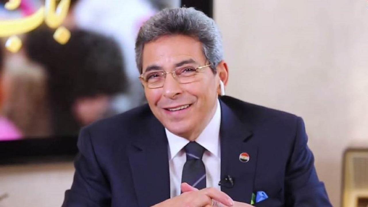 محمود سعد يكشف مفاجأة جديدة عن انتحار سعاد حسني