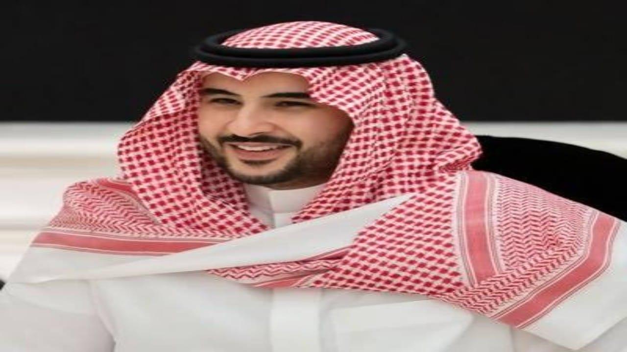 كواليس لقاءالأمير خالد بن سلمان معالمبعوث الأمريكي الخاص إلى اليمن