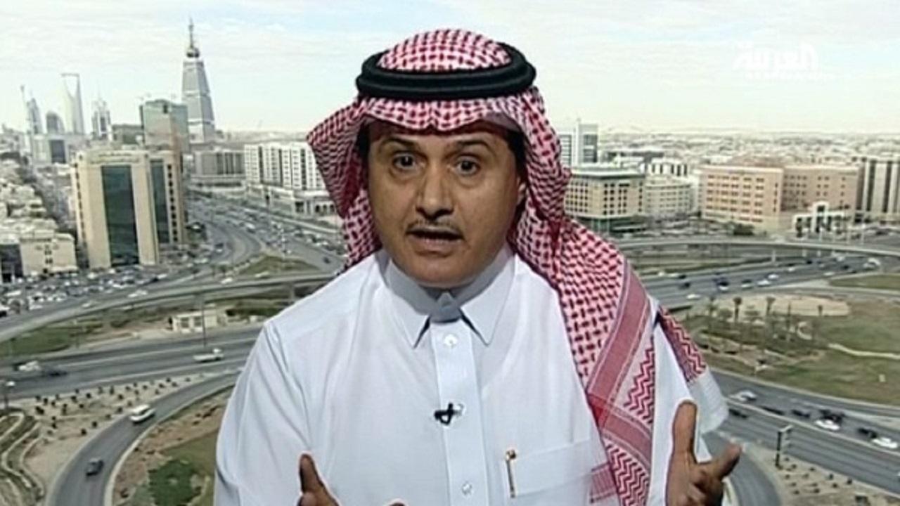 فهد بن جمعة: الطاقة المتجددة مكملة للنفط وليست بديلة