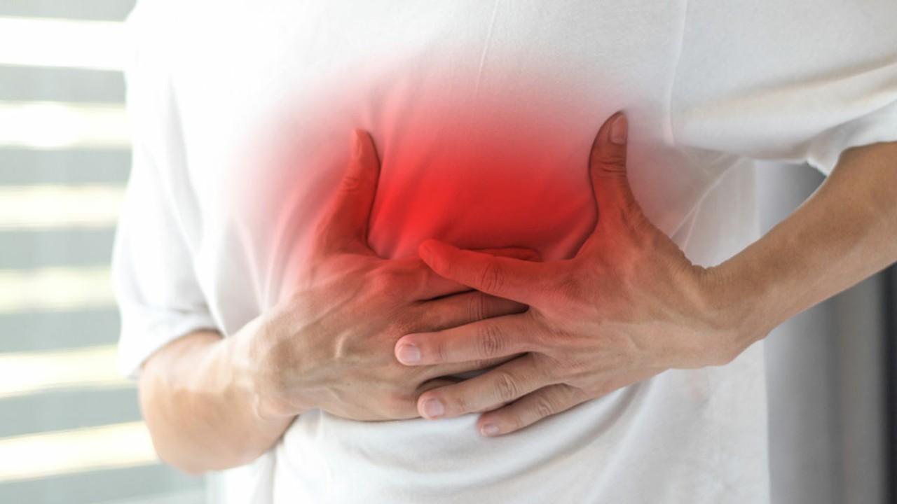 """""""النمر"""": خفقان القلب عَرَض وليس مرض"""