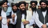 """""""طالبان"""" تمنع الرجال من حلق اللحية والتدخين"""
