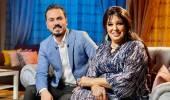 بالفيديو.. نزار الفارس يفاجئ فيفي عبده بسؤال صادم