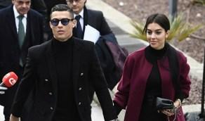 """""""جورجينا"""" تكشف سبب تأخر زواجها من رونالدو"""