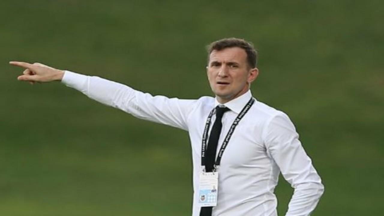 """النصر يتفق مع المدرب الأرجنتيني """"أروابارين"""""""