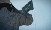 بالفيديو.. أبطال الحد الجنوبي يهنئون القيادة بمناسبة اليوم الوطني