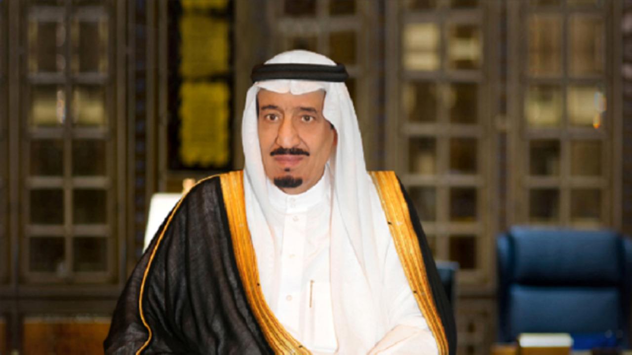 منح وسام الملك فيصل من الدرجة الثالثة لعدد من منسوبي مدينة الملك عبدالعزيز