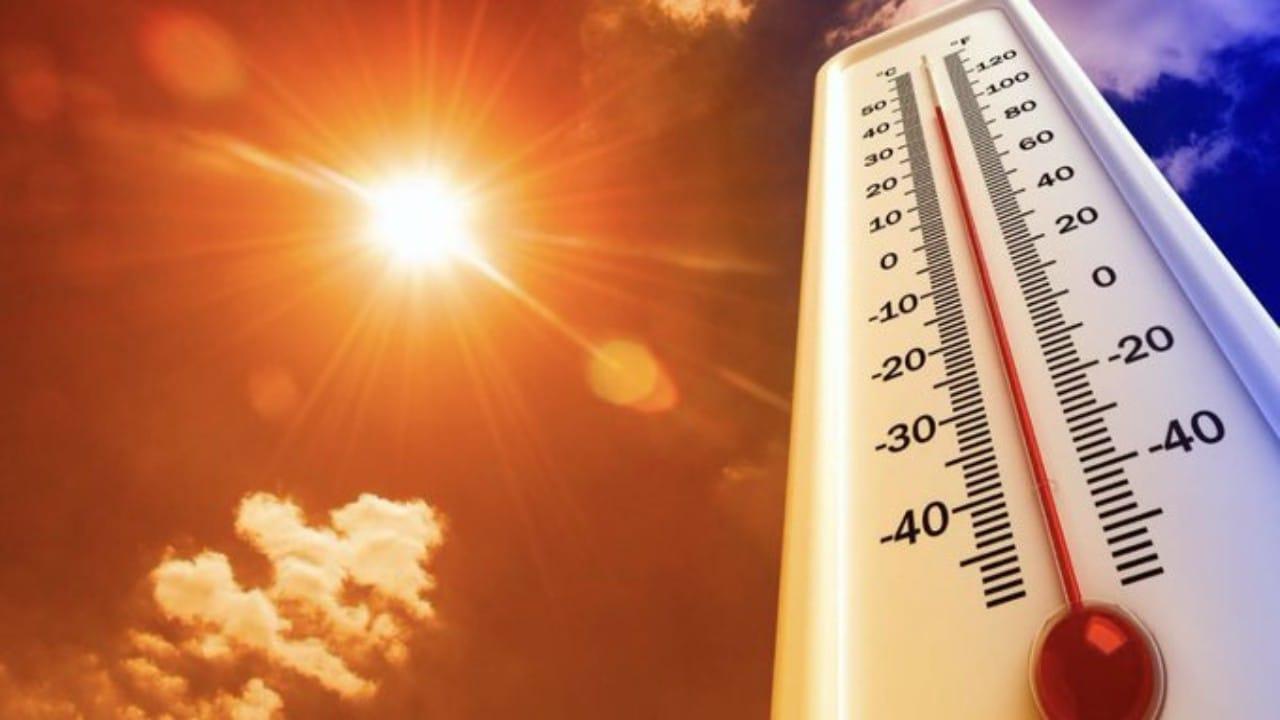 """""""الأرصاد"""": الدمام أعلى مدن المملكة حرارة اليوم"""
