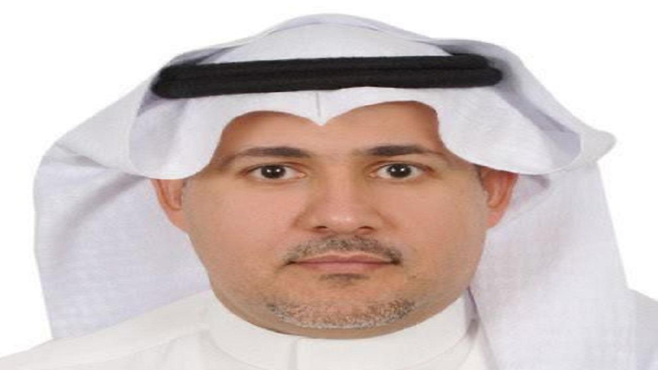 """تعيين """"الفيفي"""" مديراً عاماً لوزارة التجارة بمنطقة مكة المكرمة"""