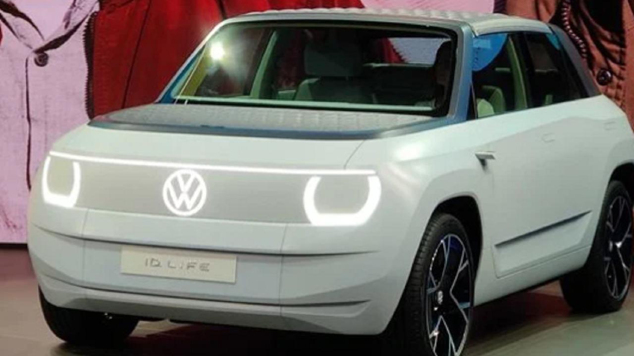 بالصور.. مواصفات وسعر السيارة الكهربائية الجديدة فولكس فاجن ID. Life