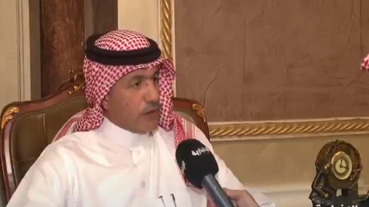 بالفيديو.. سعود الحماد: اختيارات جارديم موفقة وبيريرا سيصنع الفارق أمام الاستقلال