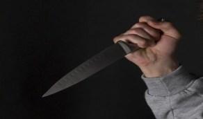 القبض على رجل طعن امرأة حامل وقتل جنينها