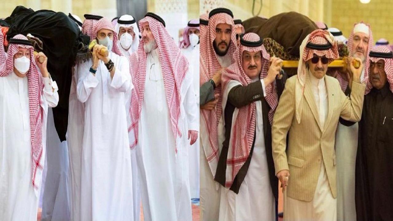 """الأميرة ريما بنت طلال: """"خلاصة الحياة"""""""