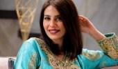 """بالفيديو.. إلهام علي تغني لـ """"محمد عبده"""" وزوجها يشجعها"""