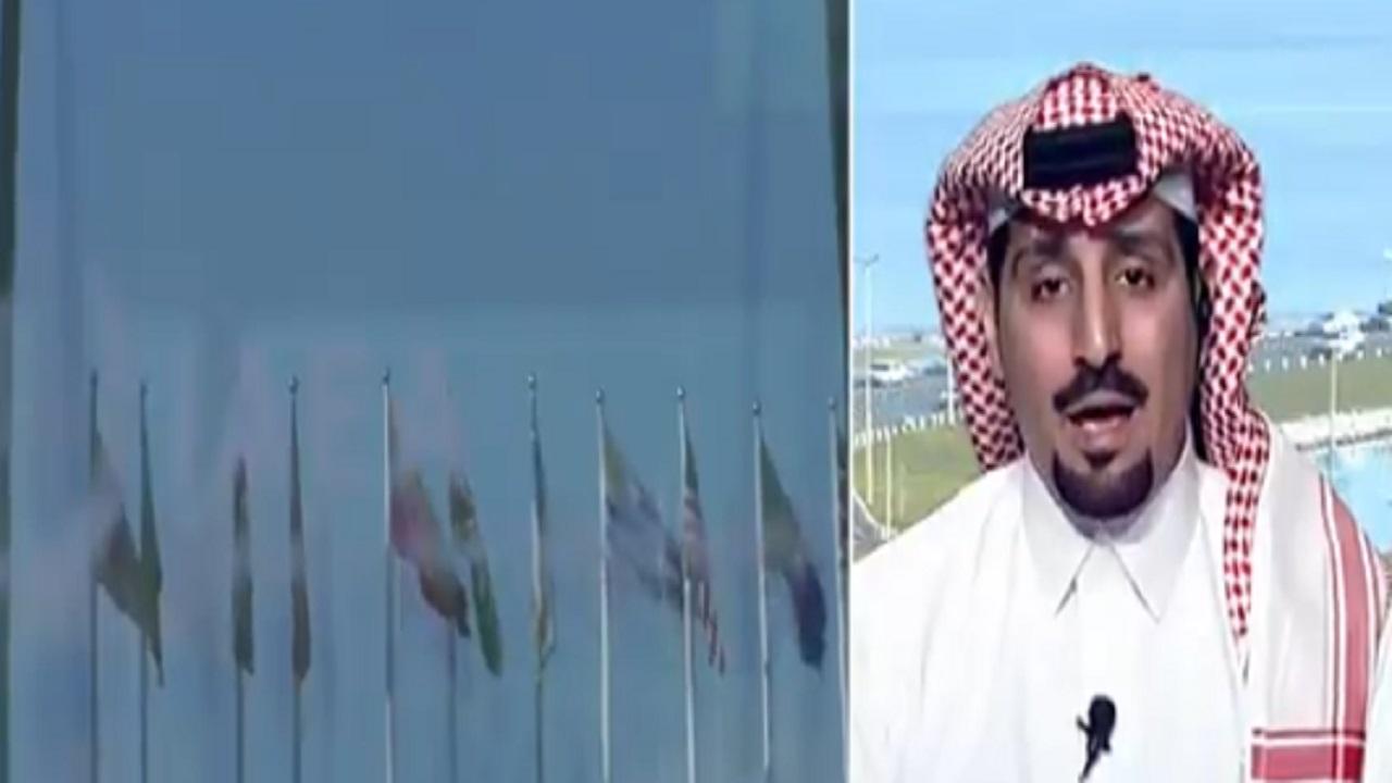 بالفيديو .. مهتم بشؤون النفط: المملكة لديها برنامج طموح لإنتاج الطاقة النووية السلمية