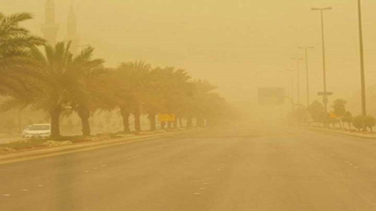 أمن الطرق: تنبيه لقائدي المركبات في الرياض