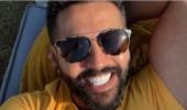 بالفيديو.. يعقوب بوشهري يهدي زوجته فاطمة الأنصاري شقة في لندن
