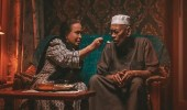 """حياة الفهد تعلن عن مسلسلها الجديد """"بتوقيت مكة"""""""