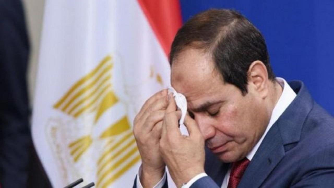 إعلامي مصري يروي موقفًا أبكى الرئيس السيسي عندما كان مديرًا للمخابرات
