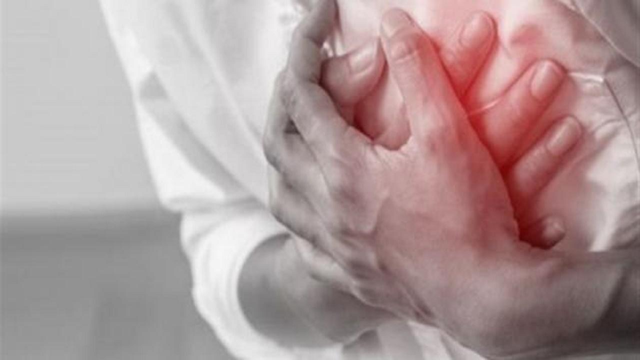 """بالفيديو..""""خالد النمر"""" يوضح أسباب ضعف عضلات القلب"""