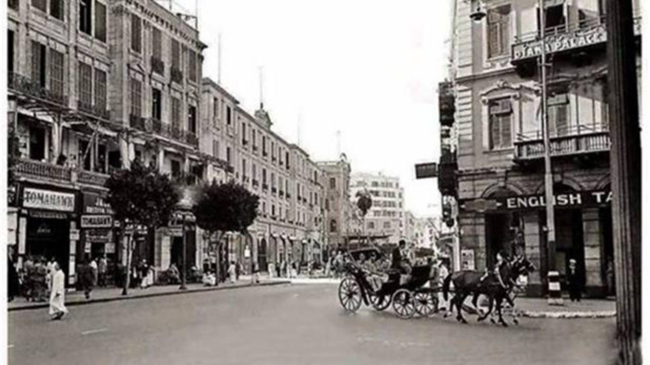 صورة تاريخية لأسعار الرحلات إلى القاهرة وبيروت