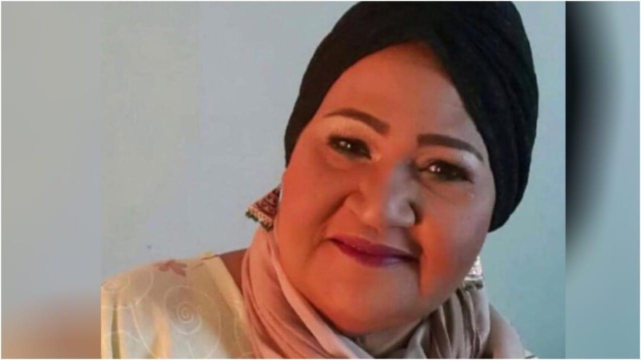 الموت يغيب شقيقة الفنانة الراحلة انتصار الشراح
