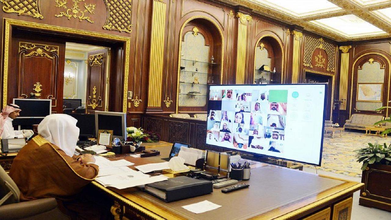 الشورى يطالب بعرض تقييم شامل لشراكات المملكة الاستراتيجية الدولية