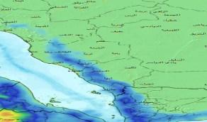 """الحصيني يوضح حالة الطقس خلال الـ 48 ساعة القادمة: """"أجواء حارة نسبيا"""""""