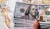 الدولار الأمريكي يسجل ارتفاعًا اليوم