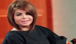 """"""" مها محمد """" تدخل المستشفى بعد تعرضها لوعكة صحية"""