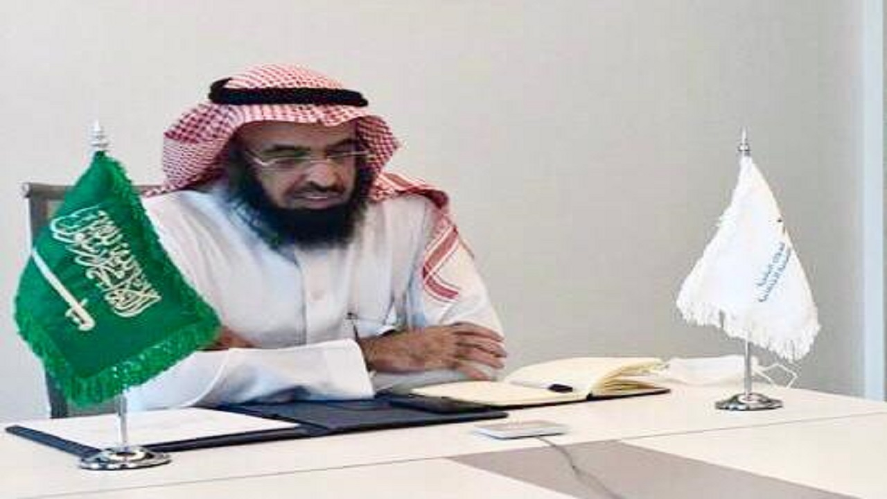 وزارة الموارد البشرية والتنمية الاجتماعية توقع مذكرة تفاهم مع جمعية الإحسان الطبية لخدمة مستفيدي الضمان الاجتماعي