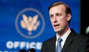 مستشار الأمن القومي الأمريكي يزور المملكة