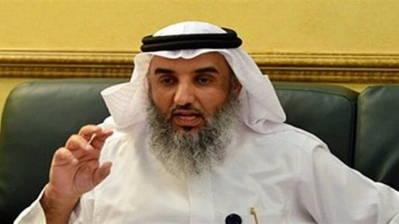 عبدالله عسيري يرد على شائعة حول لقاح كورونا وإبادة الفقراء