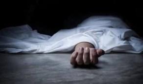 القبض على أب ضرب طفلته حتى الموت
