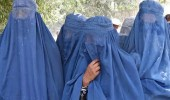 جنود أمريكان يرتدون النقاب للهروب من طالبان