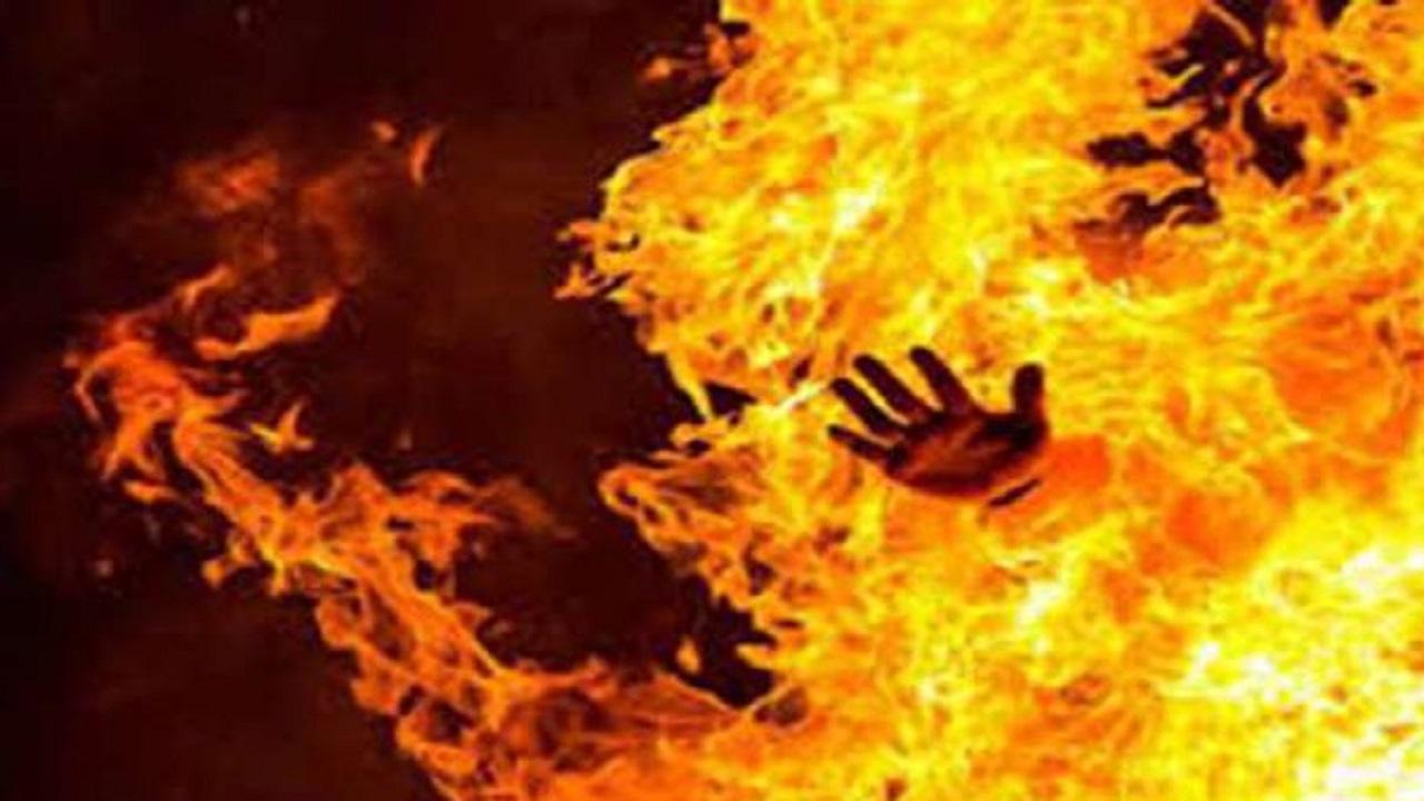 عراقي يعترف بحرق وقتل زوجته التي لا تزال على قيد الحياة