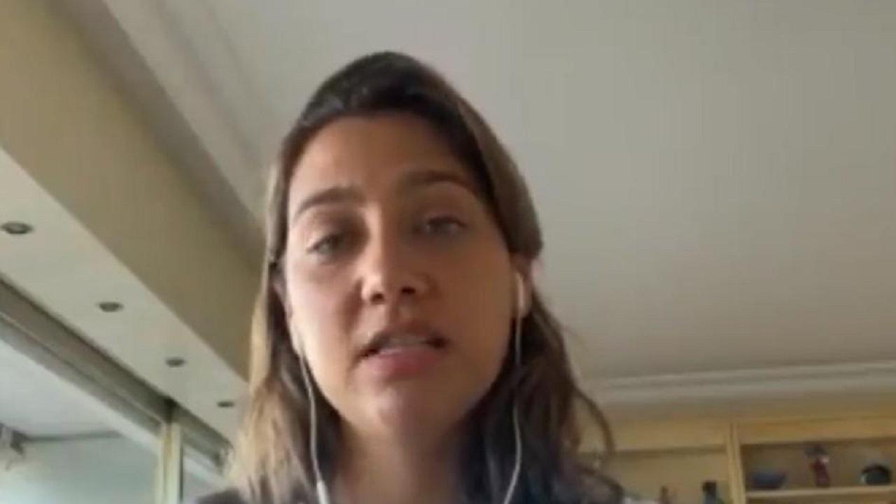 دانية عقيل تتحدث عن تجربتها في سباق راليات الباها بعد تتويجها بالبطولة